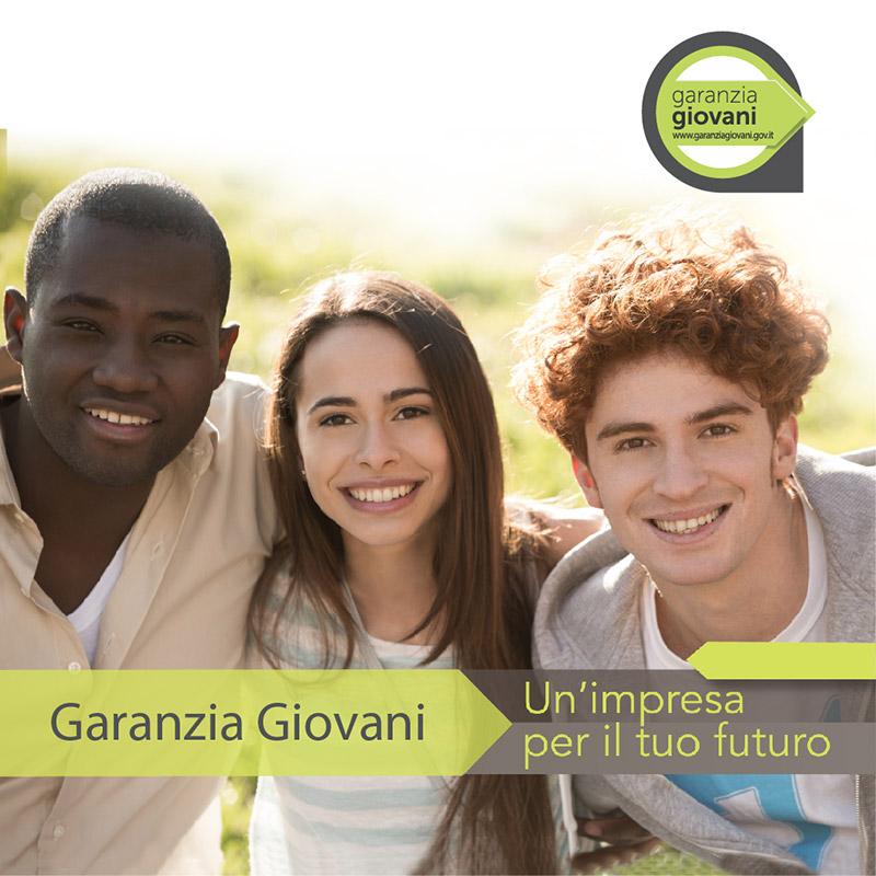 Banner Garanzia Giovani